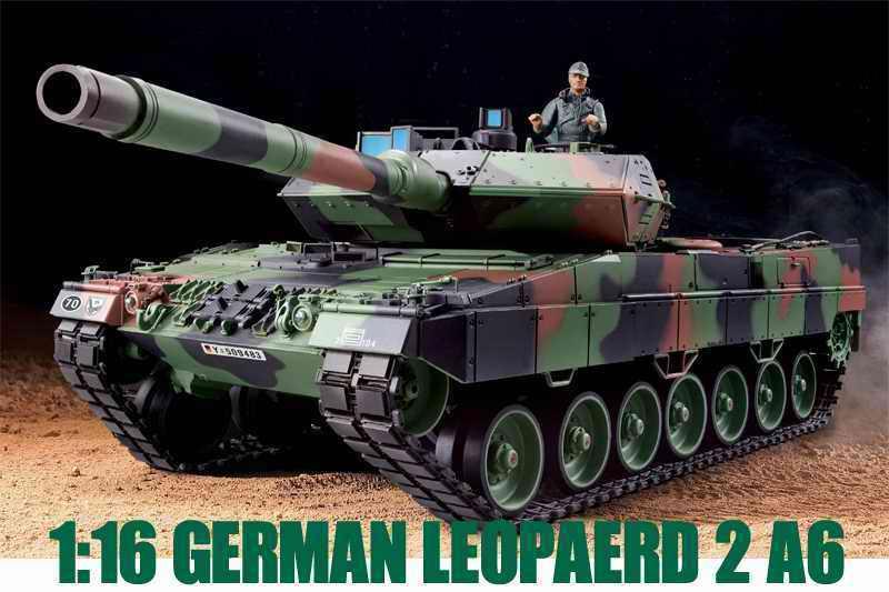 Rc panzer char allemand leopard 2 news 2013 for L interieur du char de vimoutier