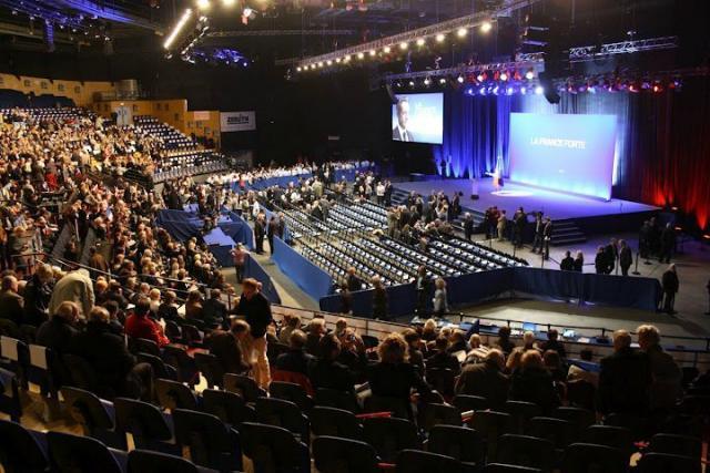 salle spectacle zenith caen