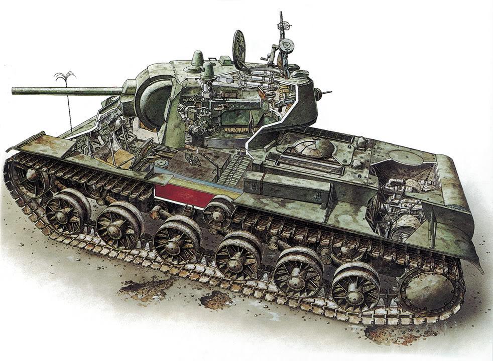 rc panzer besoin de renseignement sur la fermerure de trappe char russe kv 1s. Black Bedroom Furniture Sets. Home Design Ideas