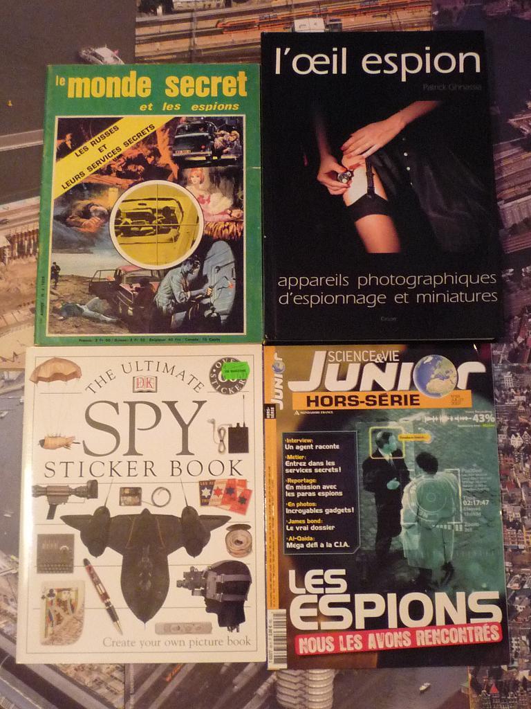 vos collections Bond-18-3b5e56b