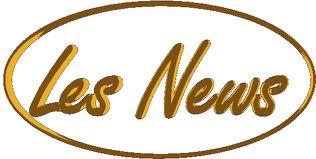 Brèves d'infos les-news-41167e3