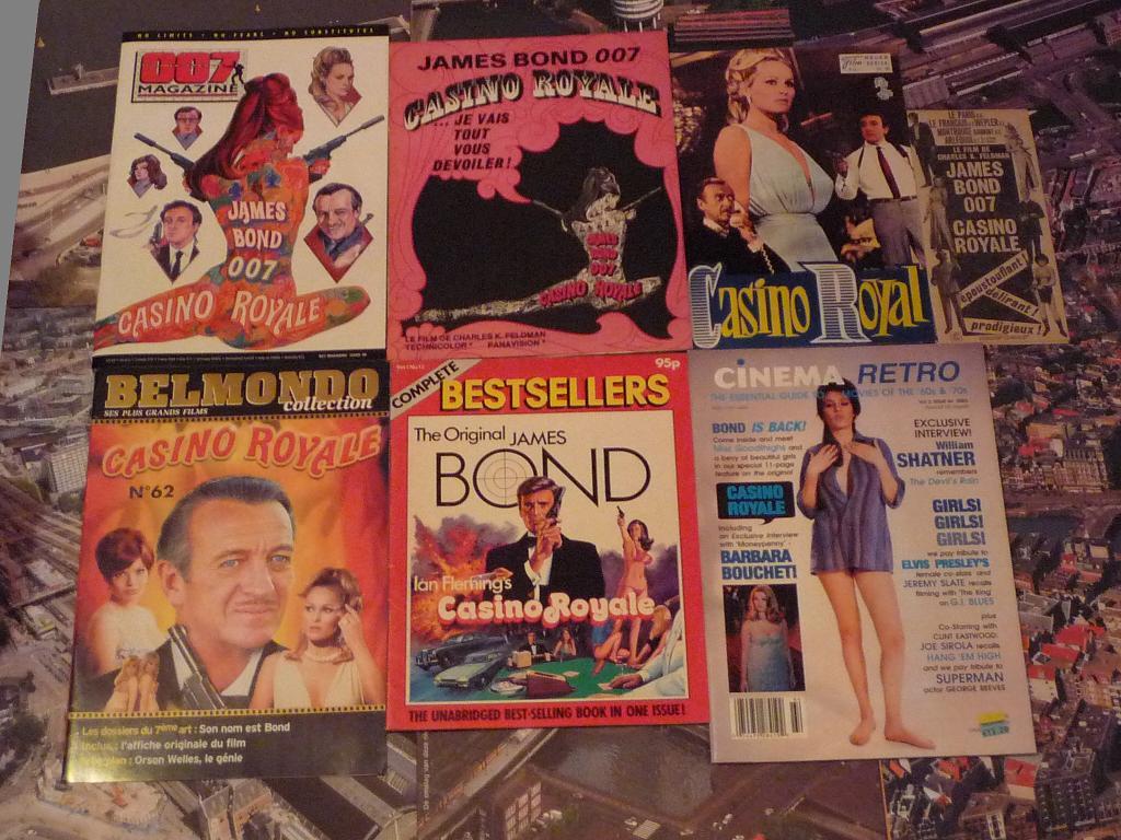 vos collections Bond-029-41efc3d