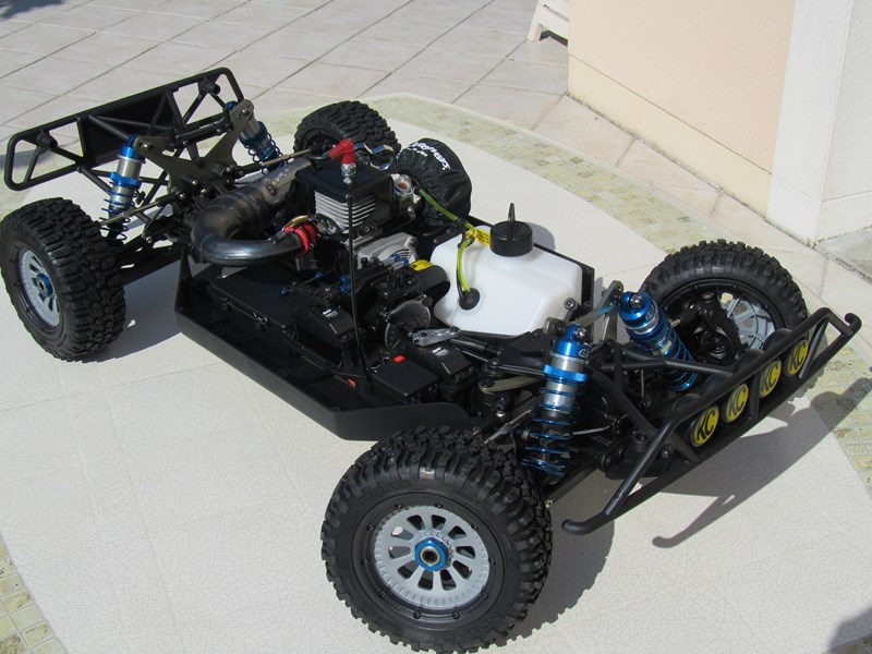 Furious's 5ive T powered by Grizzly Factory Img_2335-800x600--3f8f08d