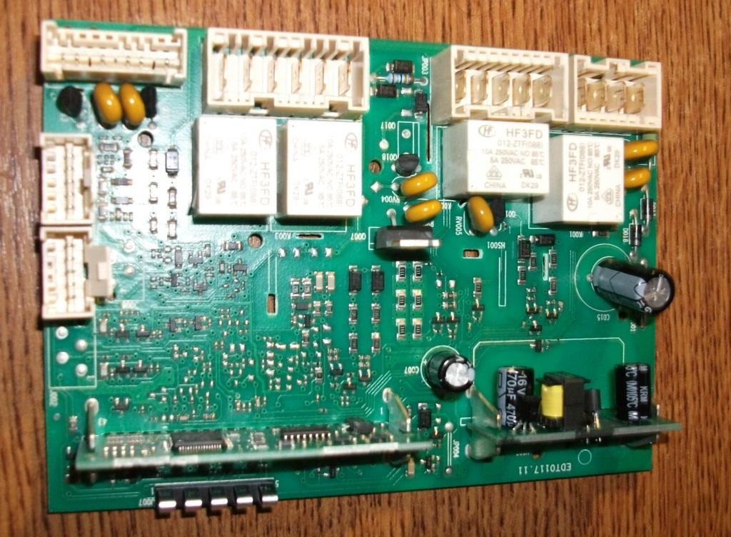 teleservice forum dépannage electronique indesit iwc 6105fr