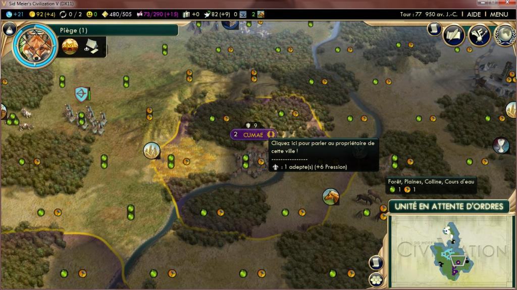 sid meier civilization v beginner guide reilala Sid Meier's Civilization Sid Meier's Civilization Vi Wallpaper
