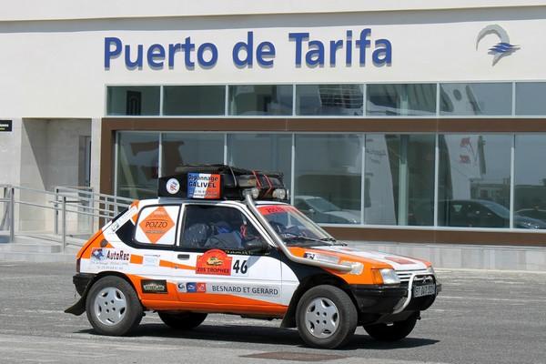 Raid au Maroc: 205 Trophée 03-3ec11d5