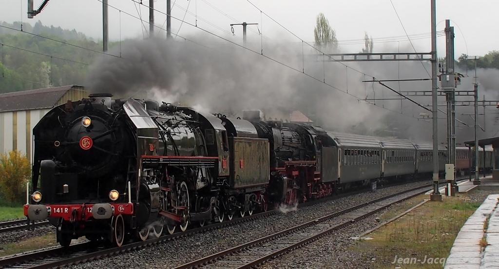 Spot du jour ferroviaire. Nouvelles photos postées le 28 Novembre 2016 141r_02-3dfc40e