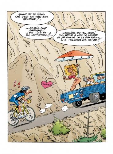 50s Pour Toujours Spécial Andy Anniversaire Humour Et Cyclisme