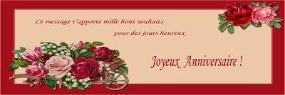50 S Pour Toujours Bon Anniversaire Tonica