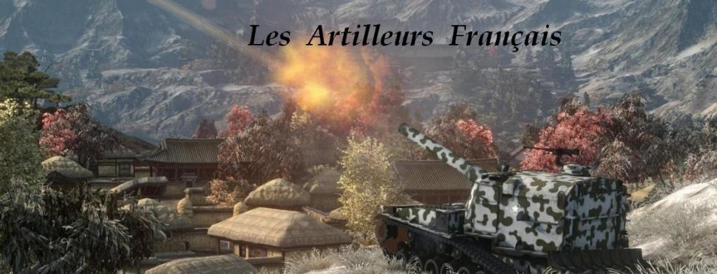 Les Artilleurs Français Index du Forum