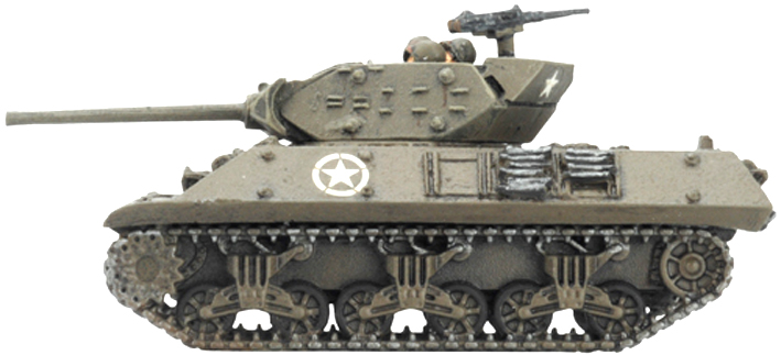 3-inch Gun Motor Carriage M 10 Tank Destroyer Ubx31-01-3dfa9f5