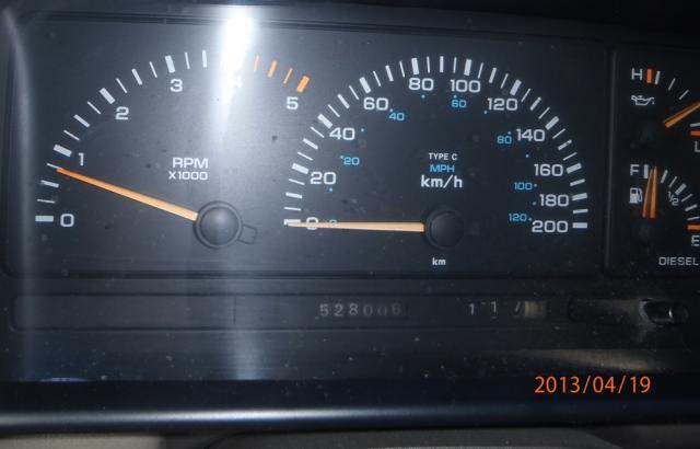 Performance de longévité du moteur VM 2.5 diesel. P4190005---528.000-3d957ec