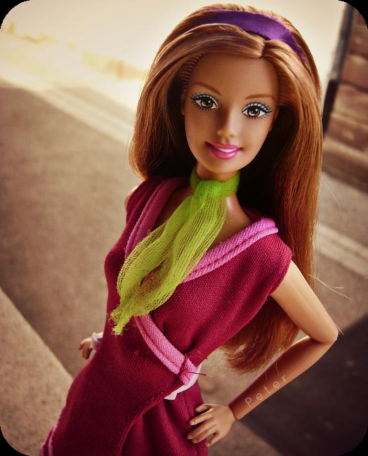 Mes Barbie Daphn--3fcbe04