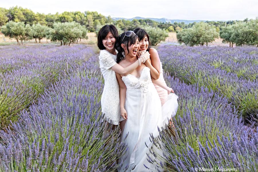 Mariages en France