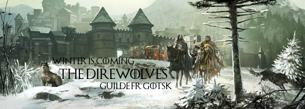 The Direwolves Index du Forum