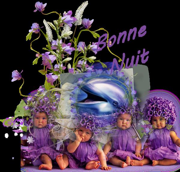BONNE SOIREE DE MERCREDI 34567899-40134ed