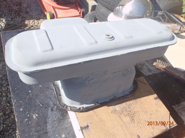 Réparation réservoir d'essence P9240002-41121cf