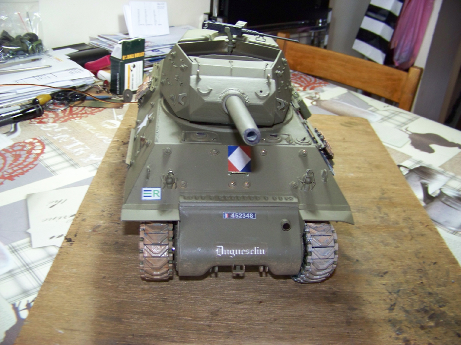 3-inch Gun Motor Carriage M 10 Tank Destroyer 20-3f3fd79