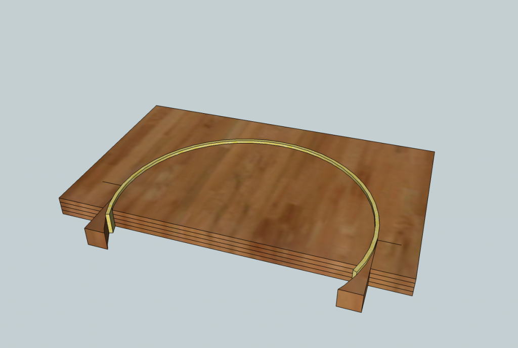 forum association les copeaux cintrage du bois lamell. Black Bedroom Furniture Sets. Home Design Ideas