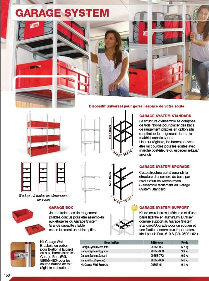 forum camping car par marque am nagement soute garage carthago. Black Bedroom Furniture Sets. Home Design Ideas