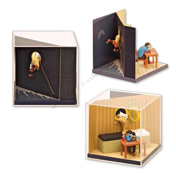premi re rencontre entre deux chats. Black Bedroom Furniture Sets. Home Design Ideas