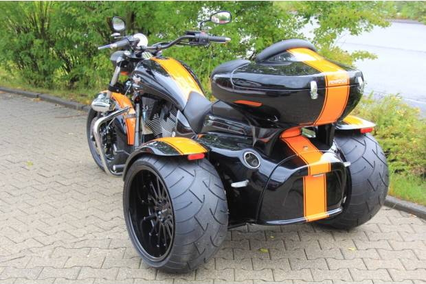 forum des moto trikers tri glide et bikeconversion only vente moto trike rewaco victory. Black Bedroom Furniture Sets. Home Design Ideas