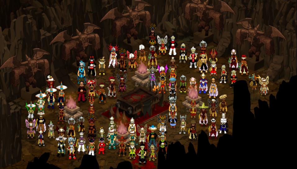 Death-Legions souhaite rejoindre vos rangs. Death-41c1528