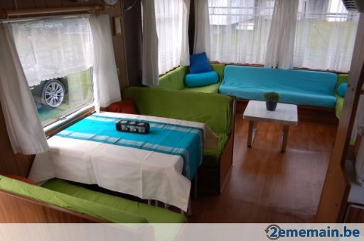 les f es tisseuses recherche tuto de housse de banquette caravane. Black Bedroom Furniture Sets. Home Design Ideas