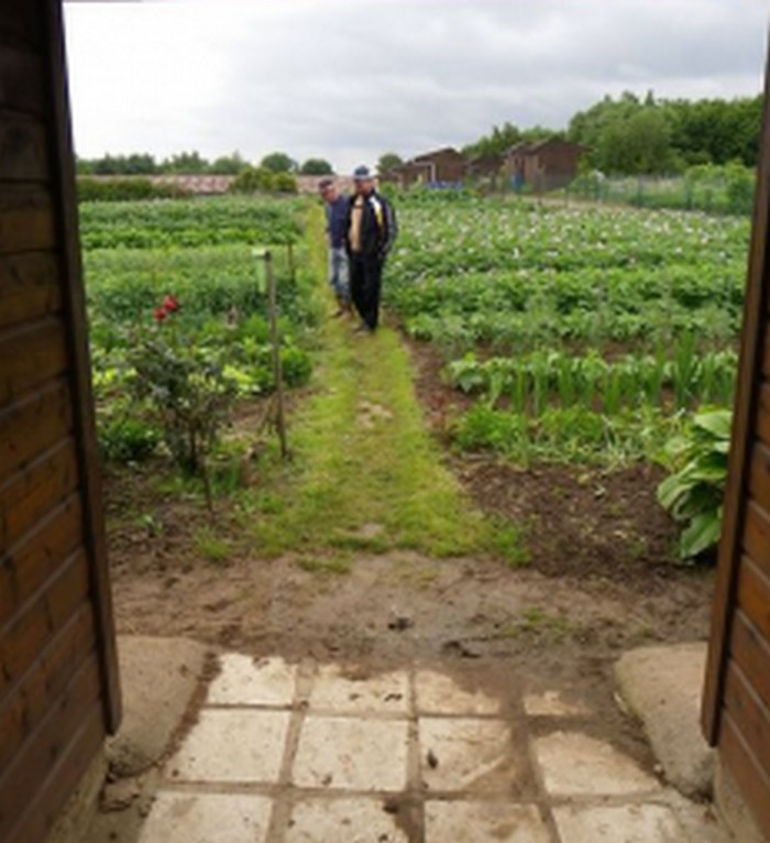 En revanche selon lui un bon jardinier conomise entre 1 for Prix jardinier heure