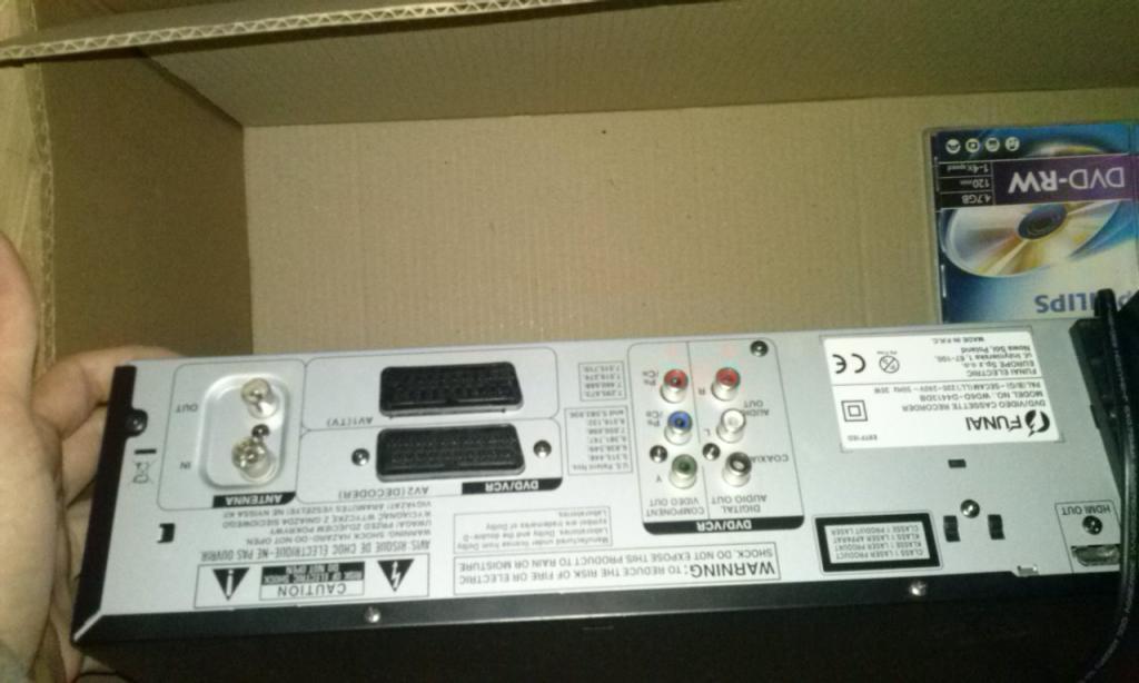 teleservice forum d pannage electronique decodeur tnt hd. Black Bedroom Furniture Sets. Home Design Ideas