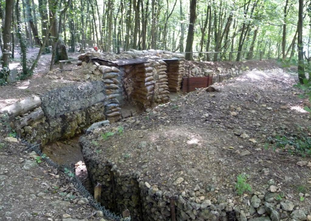 Discussion au coin de l 39 cran verdun - Reste de bois brule synonyme ...