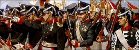 La 2ème Division de la Garde : Présentation et historique. 002-medg01-403e46f