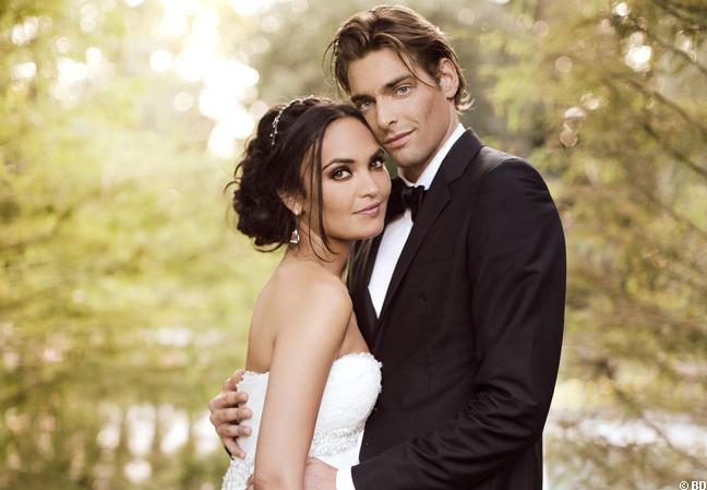 Recherche une femme pour mariage en france