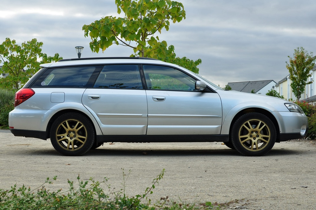 Subaru Legacy Forums View Single Post Official Lowered