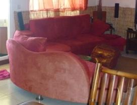 les f es tisseuses canap microfibre d houssable faire des nouvelles housses. Black Bedroom Furniture Sets. Home Design Ideas