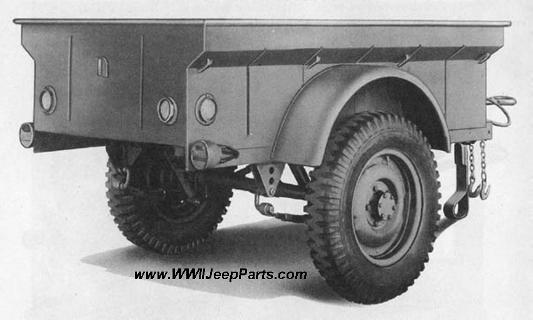 Jeep Danbury 1/16e, motorisée Sumo + remorque Bantam 1/4 t Jeeptrailer.willy...29reartn-427c3d8