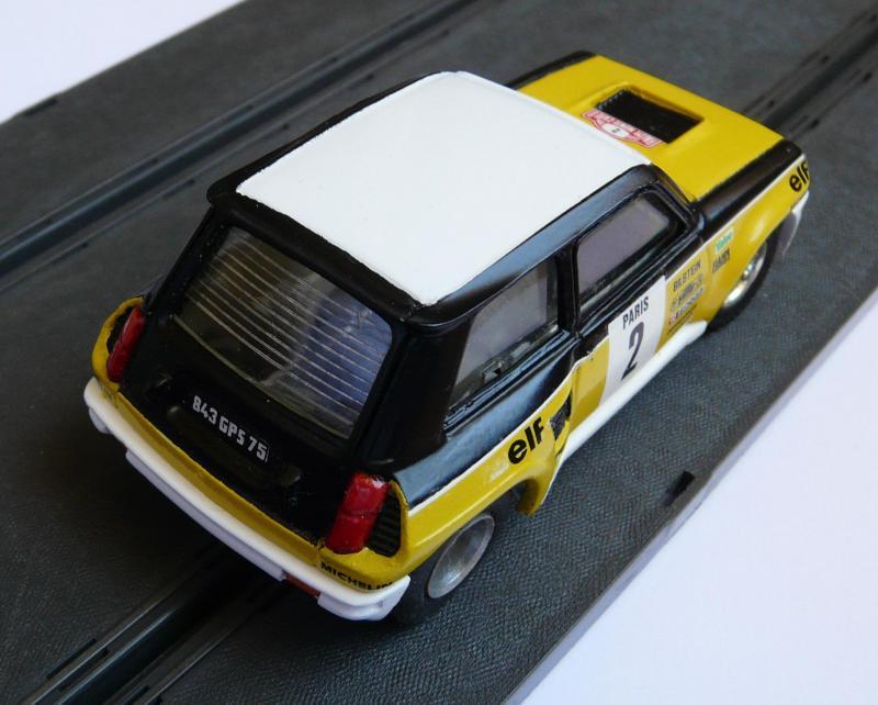 Gentlemen drivers r5 turbo for Code postal 97