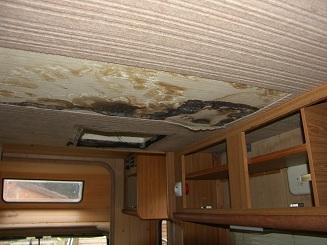 C25 j5 ducato et d riv s restauration du camping car - Renovation interieur camping car ...