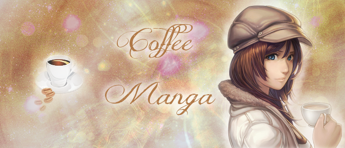 Coffee Manga Index du Forum