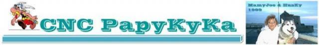 Outillage requis pour changer les poussoirs sur un VM Logo-mamyjoe-husky-3f31297