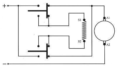 le bar du port    shemas electrique batterie servitude