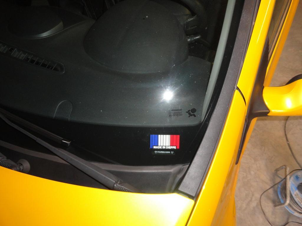 [tonlu]Clio 3 RS F1 team (R27) Dsc04459-42ac3a4