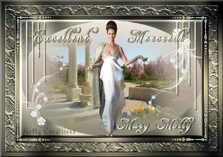 Excellente Journée du Mercredi  Mary-molly-425c906