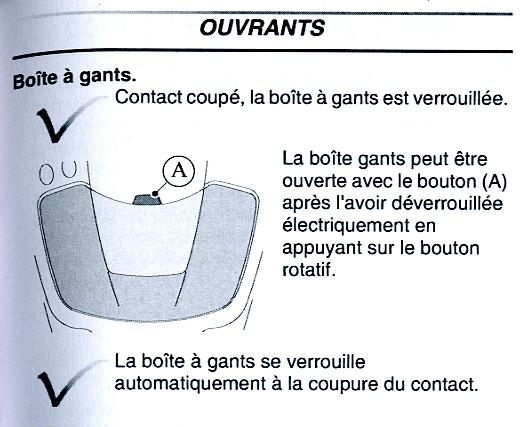 Boite a gant - non verrouillable Boite-gant---manuel-40571ee