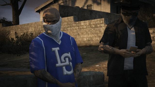 Watch Dogs  Guerre Des Gangs