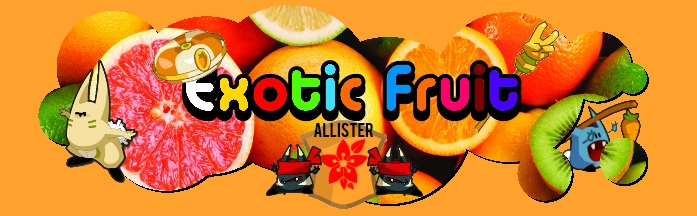 Exotic Fruits Index du Forum