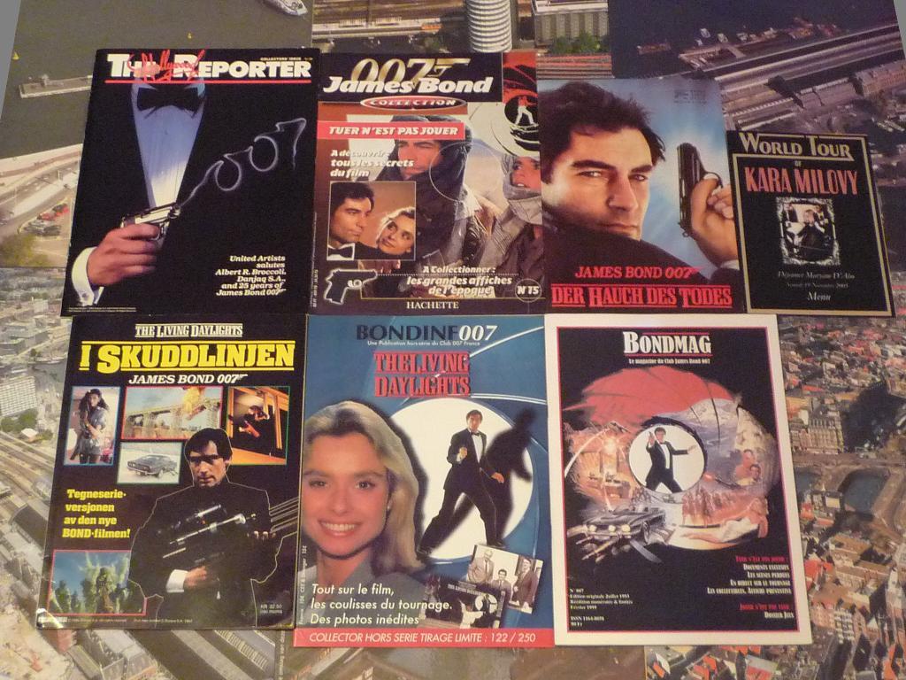 vos collections Bond-032-41efc61