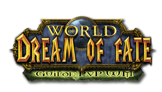 Guilde Dream Of Fate Index du Forum