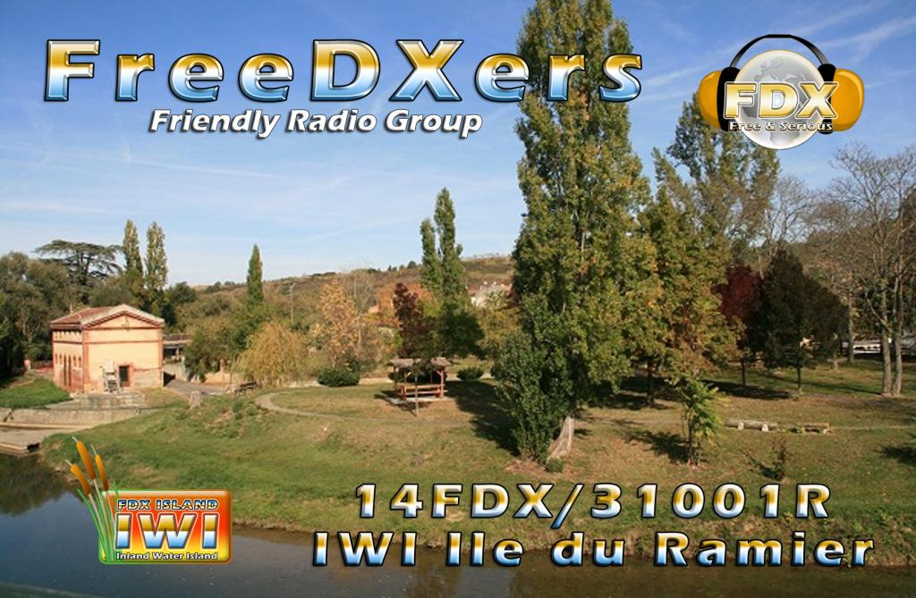 technique radio dx partage 14fdx 31001r ramier island. Black Bedroom Furniture Sets. Home Design Ideas