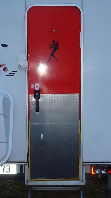 Remplacement de la porte for Remplacement porte interieur